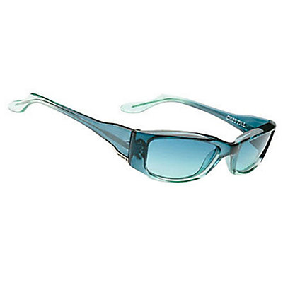 Spy Cristal Womens Sunglasses, Lagoon, viewer