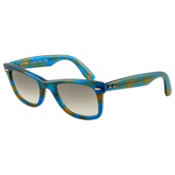 Ray-Ban Original Wayfarer Sunglasses, Twirl, medium