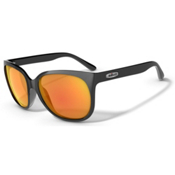 Revo Grand Classic Sunglasses, Polished Black Re Use-Classic, medium