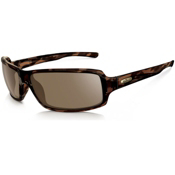 Revo Thrive Sunglasses, Brown Tortoise, medium