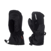 Gordini Stomp II Kids Mittens, Black, medium