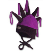 Mental Warrior Ski Hat, Assorted, medium
