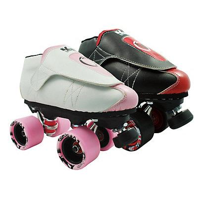 Vanilla Junior Toe Stops Boys Jam Roller Skates, , large