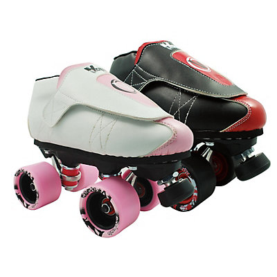 Vanilla Junior Toe Stops Girls Jam Roller Skates, , large