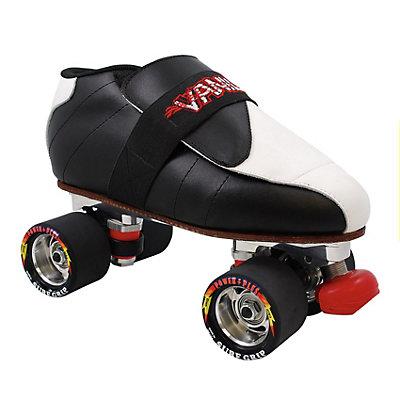 Vanilla Curve PowerTrac Power Plus Jam Roller Skates, , large