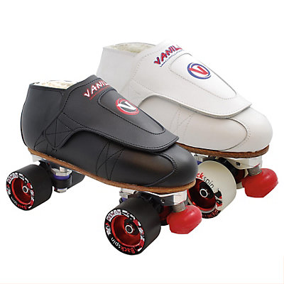 Vanilla Freestyle PowerTrac Remix Jam Roller Skates, , large