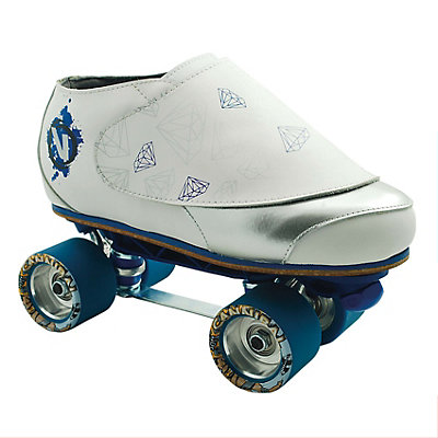 Vanilla Diamond Sunlite Cannibal Jam Roller Skates, , large