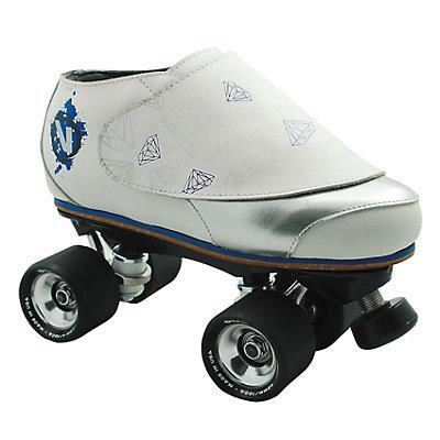 Vanilla Diamond Probe Dubz Jam Roller Skates, , large