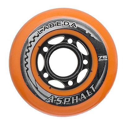 Labeda Gripper Asphalt Inline Hockey Skate Wheels - 4 Pack, , large