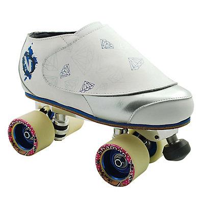 Vanilla Diamond Advantage Shaman Jam Roller Skates, , large