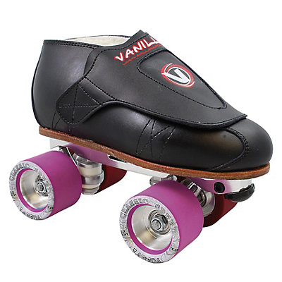 Vanilla Freestyle Proline Classic Jam Roller Skates, , large
