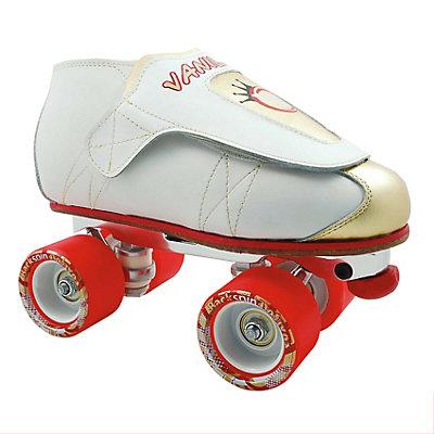 Vanilla Tony Zane Proline Deluxe Jam Roller Skates, , large