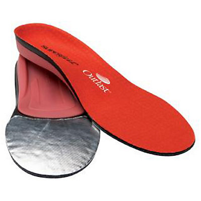 Super Feet Red Hot Insoles, , large