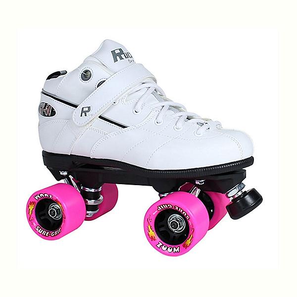 Rock GT-50 Zoom White Speed Roller Skates, , 600