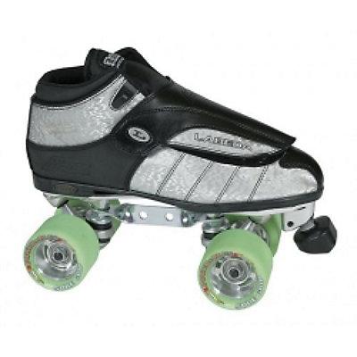Labeda G-80 XK4 Doubler Power Plus Boys Speed Roller Skates, , viewer
