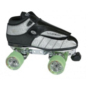 Labeda G-80 XK4 Doubler Power Plus Speed Roller Skates, , medium