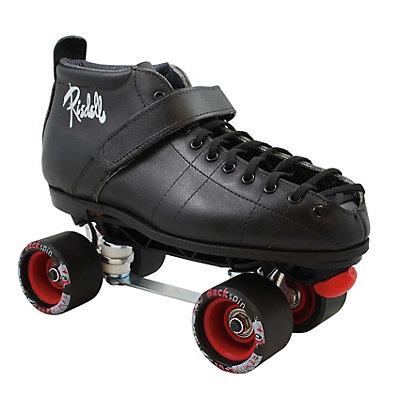 Riedell 126 Sunlite Remix Lite Derby Roller Skates, , large
