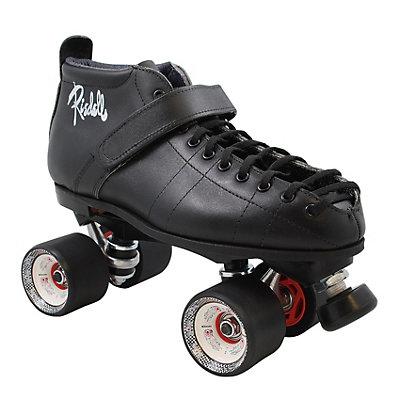 Riedell 126 Probe D-Rod Derby Roller Skates, , large