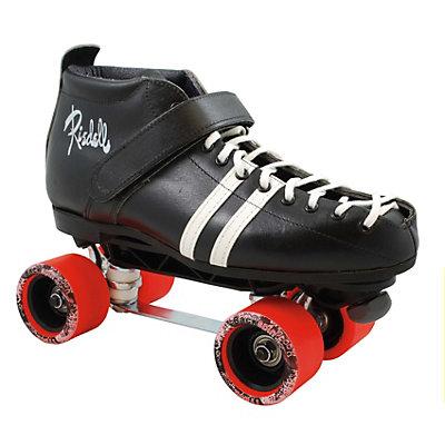 Riedell 265 Sunlite Trackstar Derby Roller Skates, , large