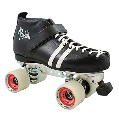 Riedell 265 XK Fusion Derby Roller Skates, , large