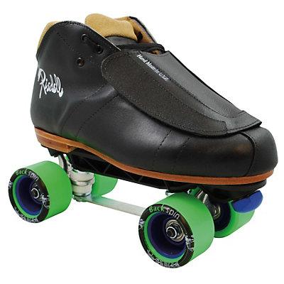 Riedell 965 Sunlite Scribble Derby Roller Skates, , large