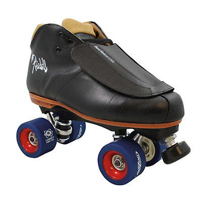 Riedell 965 Probe Lowboy Derby Roller Skates, , large