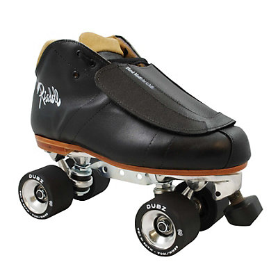 Riedell 965 XK Dubz Derby Roller Skates, , large
