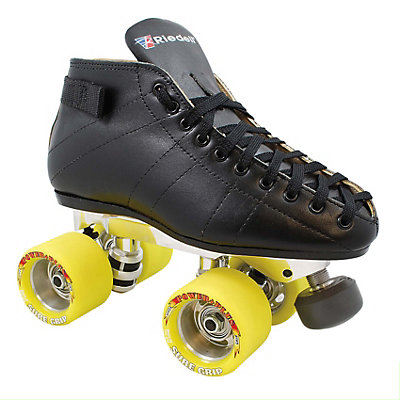 Riedell 595 Advantage Power Plus Speed Roller Skates, , large