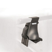 Thule Aero Foot Pack, , medium