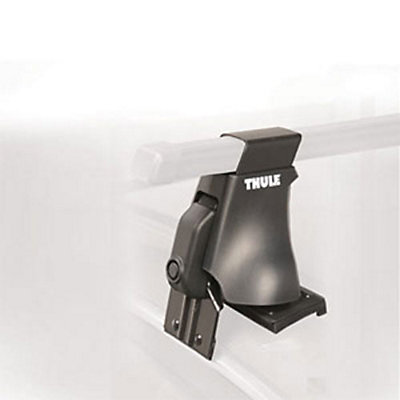 Thule Aero Foot Pack, , large