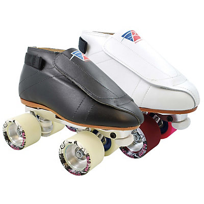 Riedell 395 Proline Stiletto Speed Roller Skates, , large
