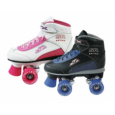 Pacer ZTX Girls Speed Roller Skates, , large