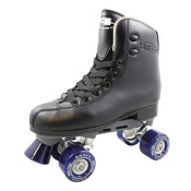 Pacer Madrid Artistic Roller Skates 2013, Black, medium