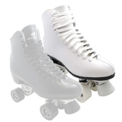 Dominion 719 Super X Medallion Plus Womens Artistic Roller Skates, , medium