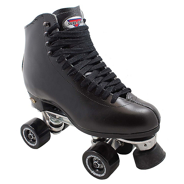 Sure Grip International 73 Competitor Fame Boys Artistic Roller Skates, , 600