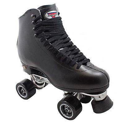 Sure Grip International 73 Classic Elite Boys Artistic Roller Skates, , viewer