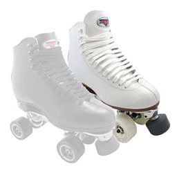 Sure Grip International 73 Classic Elite Womens Artistic Roller Skates, , 256
