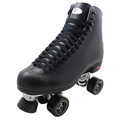 Riedell  120 Competitor Roller Bones Artistic Roller Skates, , viewer
