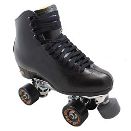 Sure Grip International 93 Century Bones Elite Boys Artistic Roller Skates, , 256