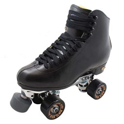 Sure Grip International 93 Century Bones Elite Artistic Roller Skates, , 256
