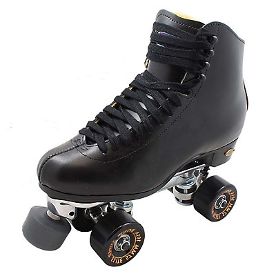 Sure Grip International 93 Century Bones Elite Artistic Roller Skates, , viewer