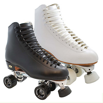 Riedell 220 Competitor Plus Artistic Roller Skates, , large