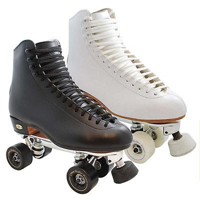 Riedell 220 Century Roller Bones Artistic Roller Skates, , large