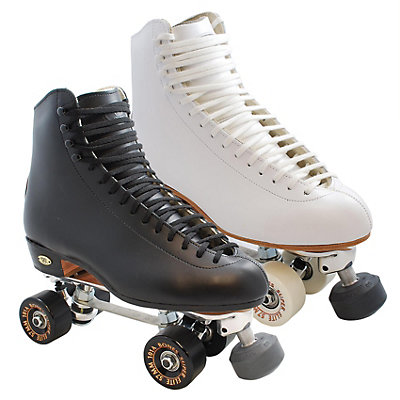 Riedell 220 Classic Elite Artistic Roller Skates, , large