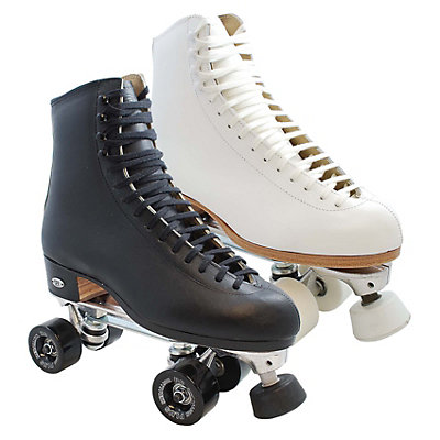 Riedell 297 Competitor Plus Artistic Roller Skates, , large