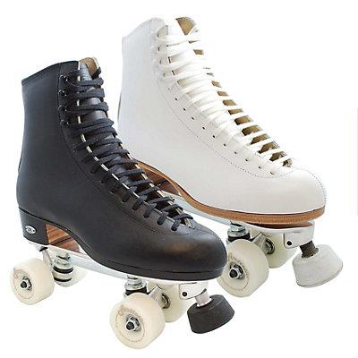 Riedell 297 Century Bones Artistic Roller Skates, , large