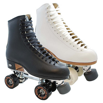 Riedell 297 Advantage Super Elite Artistic Roller Skates, , large