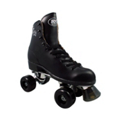 Lenexa  Aerobic Outdoor Roller Skates 2013, Black, medium