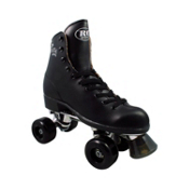 Lenexa Aerobic Outdoor Roller Skates 2014, Black, medium