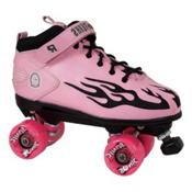 Rock  Sonic Boys Speed Roller Skates, Pi